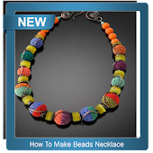 How To Make Beads Necklace Android APK Download Free By Rajawali Droid