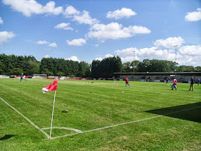 Photo: 03/08/13 v Faversham Town (Pre-Season Friendly) 0-7 - contributed by Pete Collins