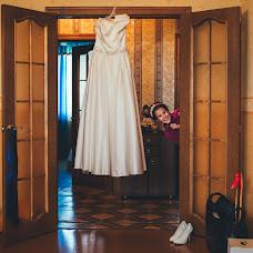Wedding photographer Aleksey Vetrov (WeTRaLeX). Photo of 04.12.2016