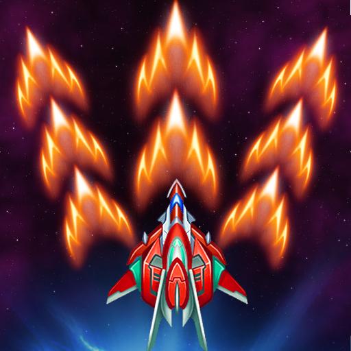 FA Space Shooter 街機 App LOGO-硬是要APP