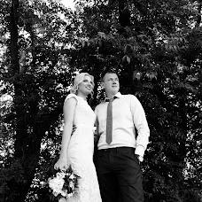 Wedding photographer Ulyana Anashkina (Anashkina). Photo of 25.12.2017