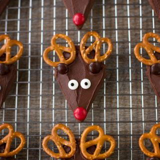 Chocolate Reindeer Recipes