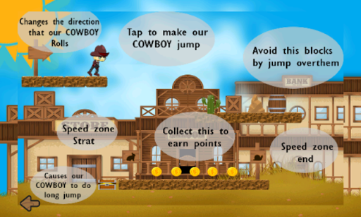 World Of Cowboy