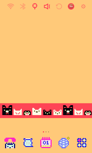 Pixel Art - Animal Farm Theme