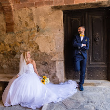 Wedding photographer Federico Giussani (FedericoGiussani). Photo of 03.11.2017