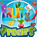 Fruits and Veggies Delight icon