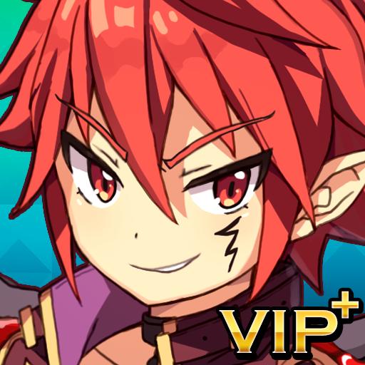 지겨워하지마: VIP+ (방치형 RPG 게임)