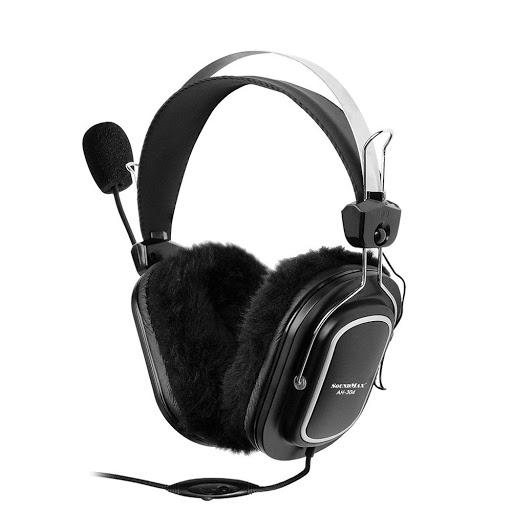 Tai nghe Soundmax AH 304-1