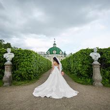 Wedding photographer Denis Fedorov (followmyphoto). Photo of 15.06.2017