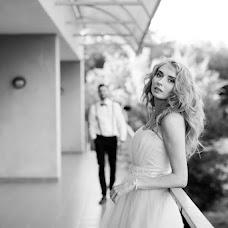 Wedding photographer Anna Naftaeva (ANphoto). Photo of 30.07.2016
