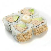 Tuna & Avocado Medium Roll (LG)
