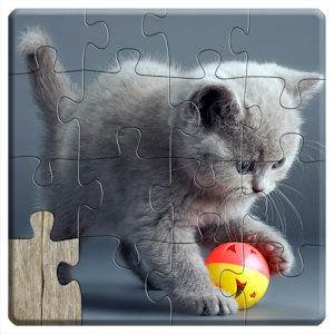 Fun And Games For Cats App