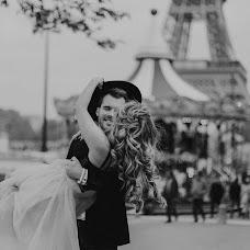 Wedding photographer Elena Uspenskaya (wwoostudio). Photo of 10.03.2018
