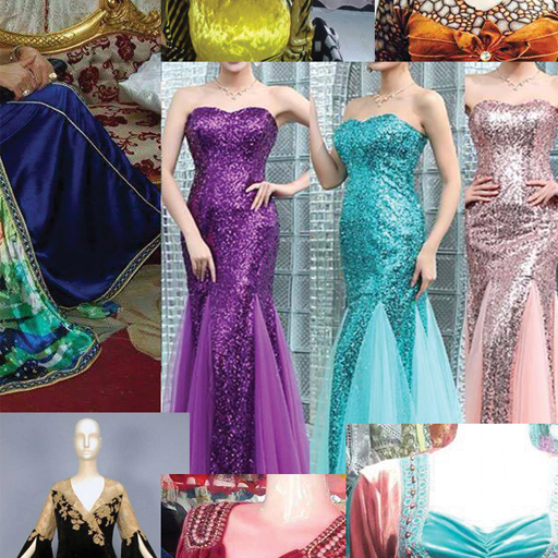 連衣裙款式2015年