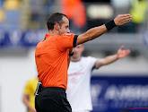 """Frank De Bleeckere duidelijk over penaltyfase Anderlecht: """"Het lichte contact was niet voldoende voor een penalty"""""""