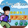Infinite Kim Myung-soo Games -  Running Adventure