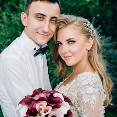 Wedding photographer Vadim Karachevcev (KarachevtsevArt). Photo of 01.09.2017