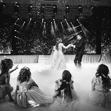 Wedding photographer Konstantin Eremeev (Konstantin). Photo of 11.11.2017
