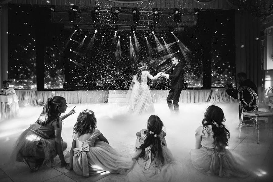 Fotógrafo de bodas Konstantin Eremeev (Konstantin). Foto del 11.11.2017