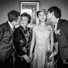 Fotógrafo de bodas Longhai Joe (BIGJOE). Foto del 21.02.2017