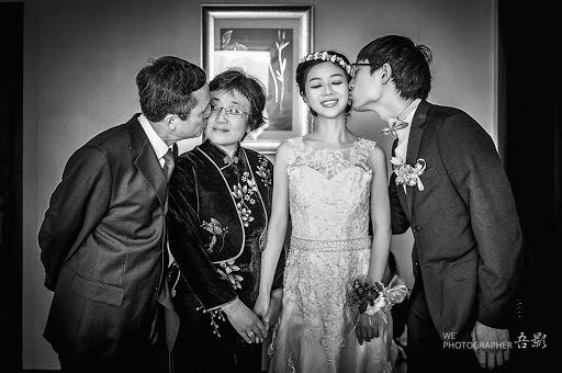 婚礼摄影师Longhai Joe(BIGJOE)。21.02.2017的照片