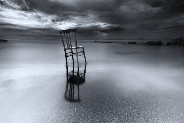 La sedia di wallyci