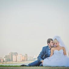 Wedding photographer Azat Yagudin (Doctoi). Photo of 08.11.2014