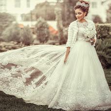 Wedding photographer Abu Asiyalov (Abak). Photo of 24.01.2018