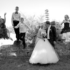 Fotografer pernikahan Romuald Ignatev (IGNATJEV). Foto tanggal 17.02.2015