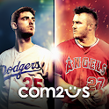 MLB 9 Innings 20 icon