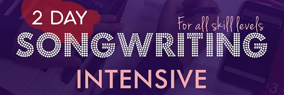 2-Day Songwriting Intensive