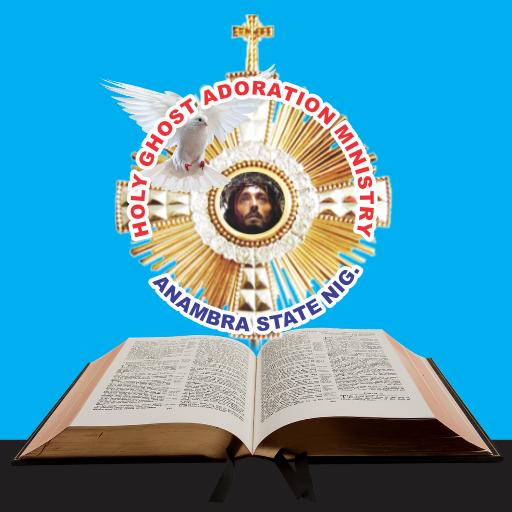 Hgam Bible