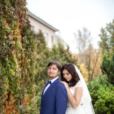 Wedding photographer Ekaterina Guba (Rina23). Photo of 15.11.2017