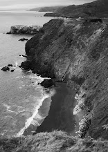 Photo: Marin Headlands, near Point Bonita