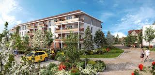 Appartement Dammarie-les-Lys (77190)