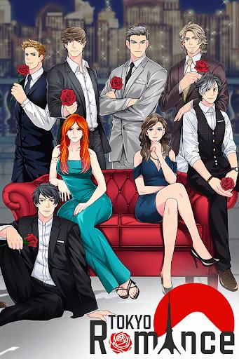 Tokyo Romance dating sims 1.5.8 Windows u7528 1