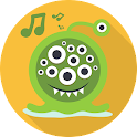 Comedy & Funny Ringtones icon