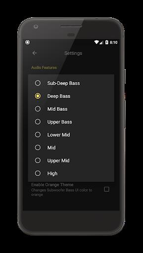 Subwoofer Bass PRO  screenshots 3
