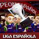 La Liga Soccer (Spain Soccer) (game)