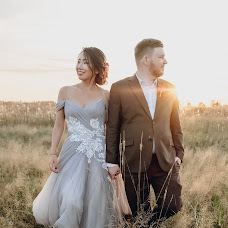 Bröllopsfotograf Aleksey Sichkar (Sich). Foto av 28.03.2019