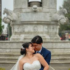 Wedding photographer Juan Salazar (bodasjuansalazar). Photo of 14.05.2019