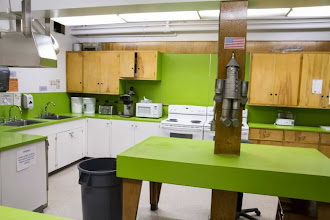 Photo: Our kitchen