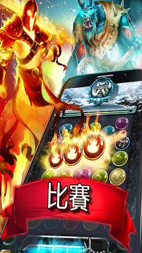 Soul-Box: RPG Puzzle Heroes