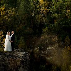 Wedding photographer Tomasz Cichoń (tomaszcichon). Photo of 15.12.2017