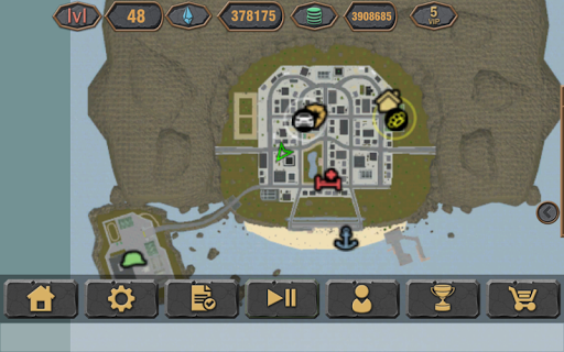 City theft simulator 1.4 screenshots 4