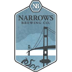 Logo of Narrows Lavender Golden Ale