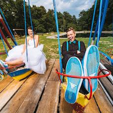 Wedding photographer Tomáš Javorek (javorek). Photo of 15.09.2015