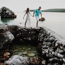 Wedding photographer Alesya Kozik (alesiakozik). Photo of 14.08.2017