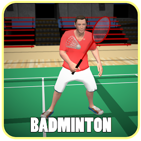 Badminton Games Free 2017 3D
