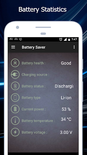 Battery Saver  screenshots 6